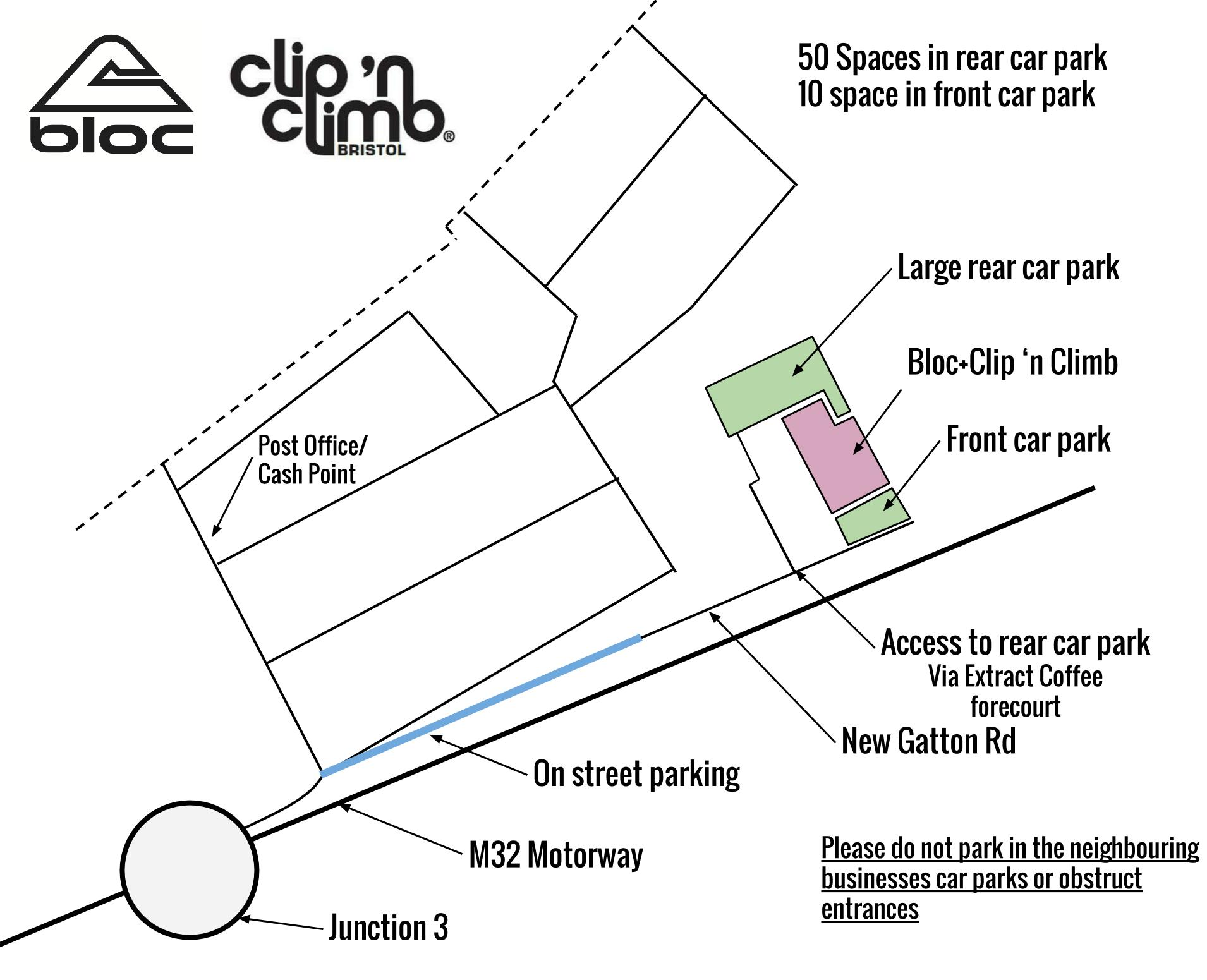 Prices And Location Bloc Climbing Parallel Park Diagram Clip Parking